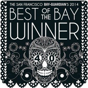 Mallabel Music - Best of the Bay 2014  Record Label