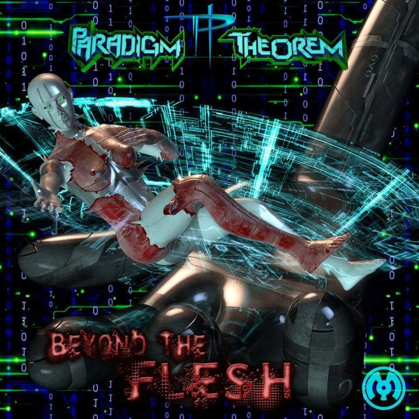 Beyond the Flesh Artwork