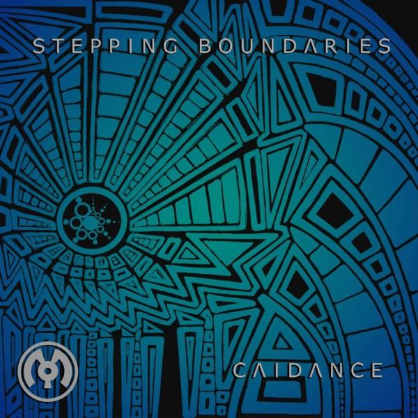 Stepping Boundaries Artwork