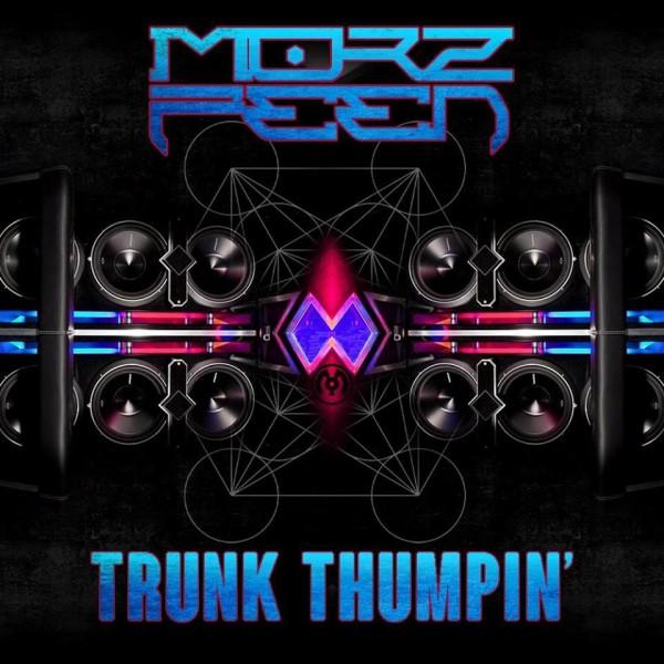 Trunk Thumpin Artwork