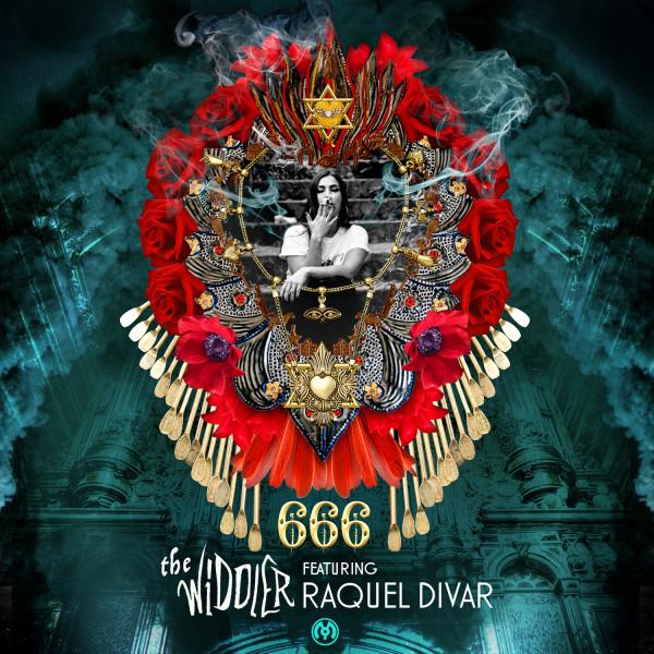 666 Artwork