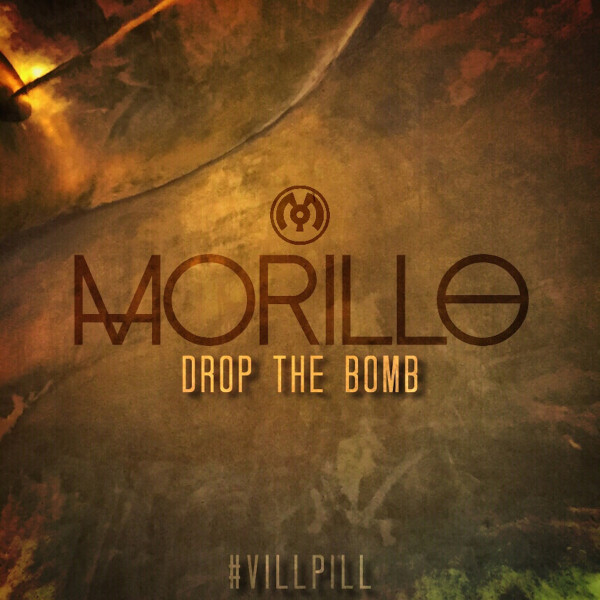 Drop the Bomb Artwork
