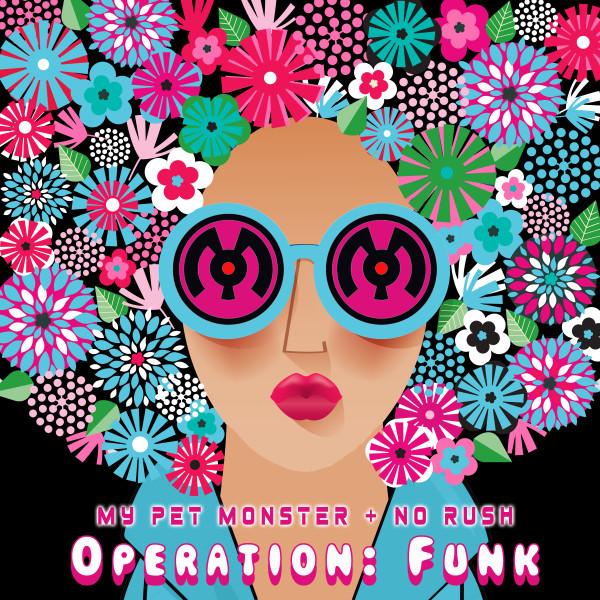 Operation: Funk Artwork