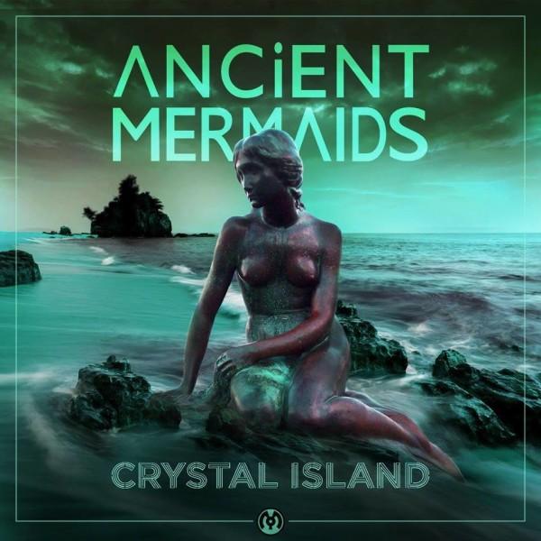Crystal Island Artwork