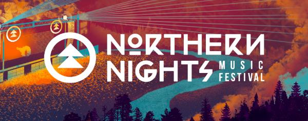 Northern Nights Banner