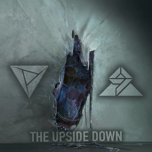The Upside Down Artwork