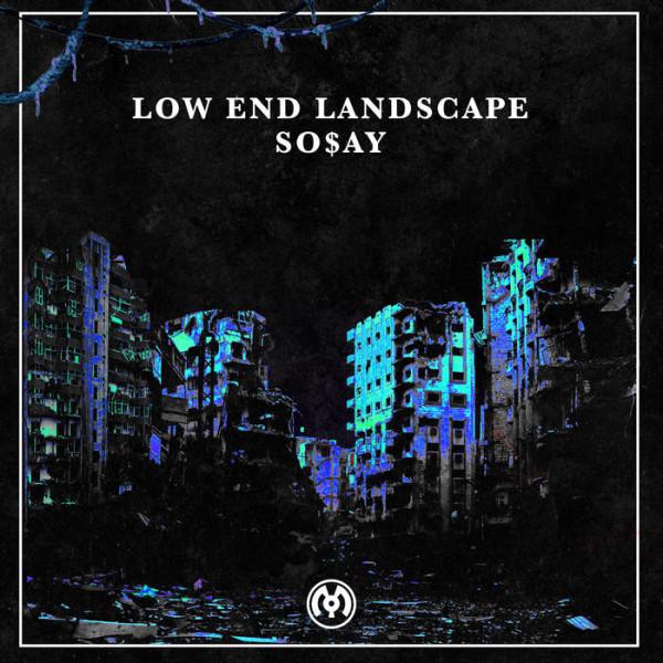 Low End Landscapes Artwork