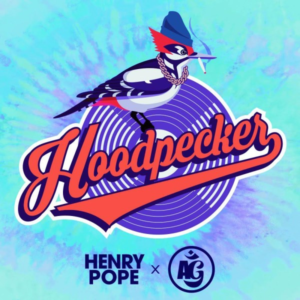HoodPecker Artwork