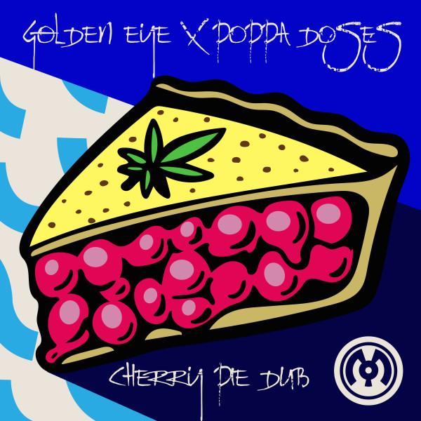 Cherry Pie Dub Artwork