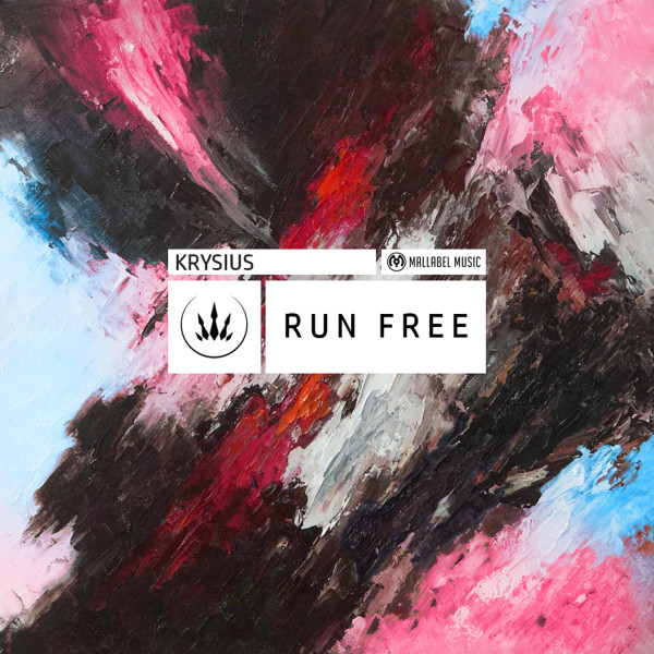 Run Free Artwork