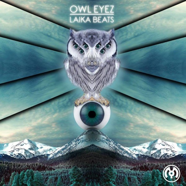 Owl Eyez Artwork
