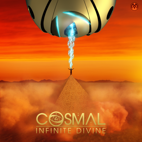 Infinite Divine Artwork
