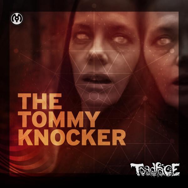 The Tommy Knocker Artwork