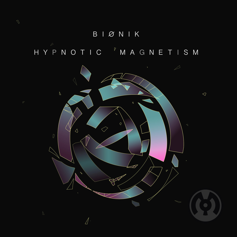 Hypnotic Magnetism Artwork
