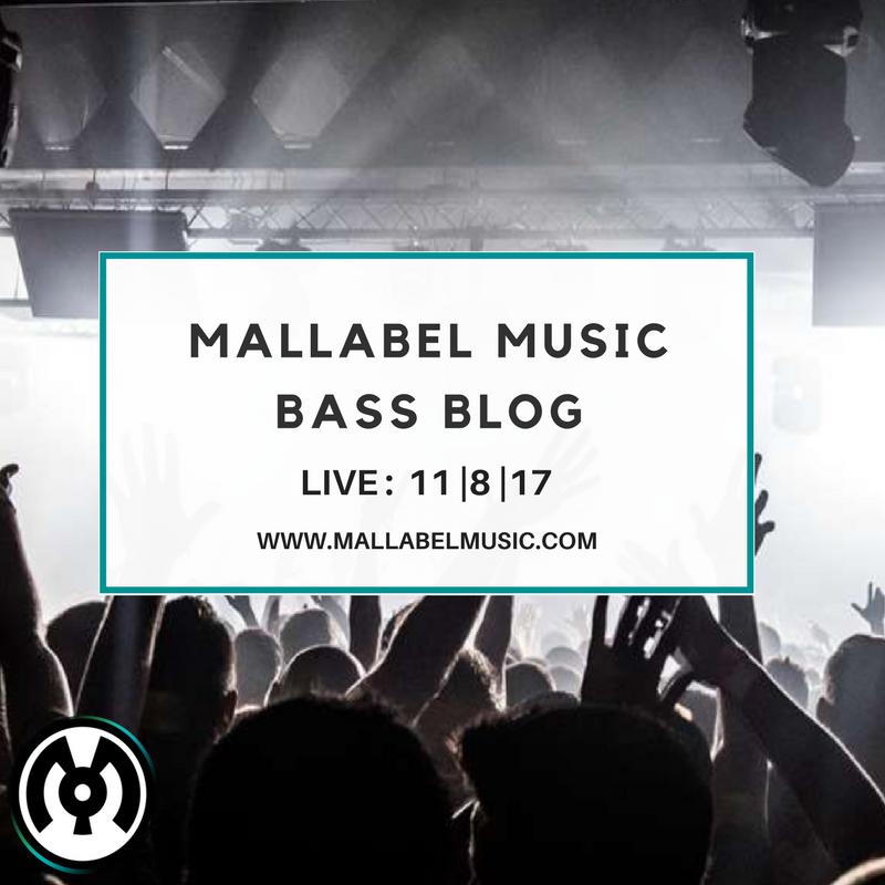 Bass Blog